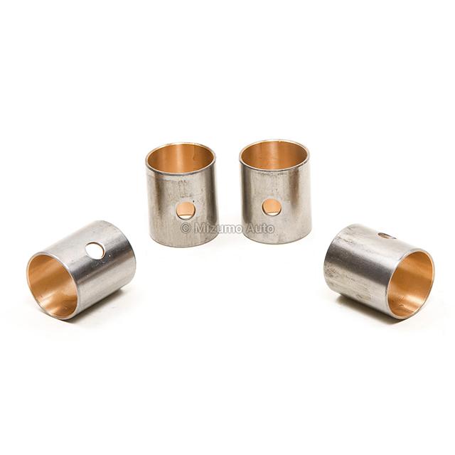 Piston Wrist Pin Bushing Set for 72-95 Toyota 2.0L 2.4L 18RC 20R 22R 22RE 22REC