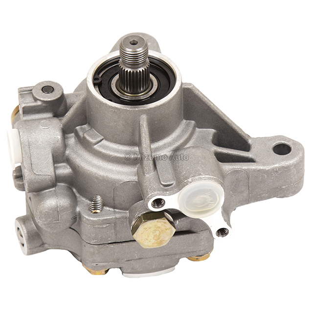 Power Steering Pump Fit 04-05 Acura TSX 2.4L DOHC 56110