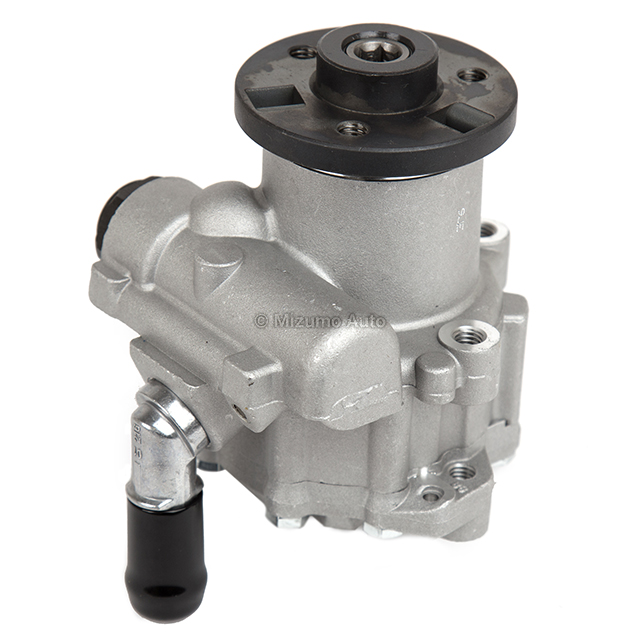 Fits BMW 128i 325i 325xi 328i 328xi 330i 330xi 2006-2013 Power Steering Pump 1PC