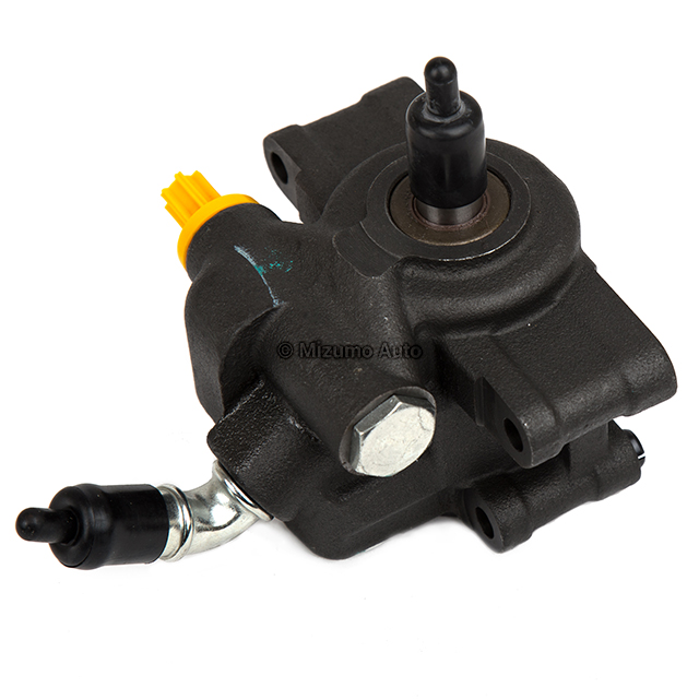 New Power Steering Pump Fits 01-11 Ford Mazda 2.3L DOHC