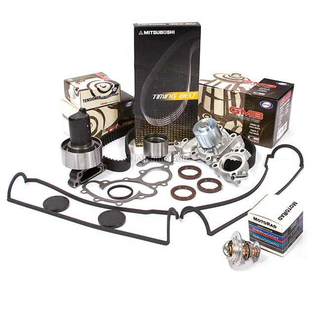 Engine Water Pump Gasket Fel-Pro 35273