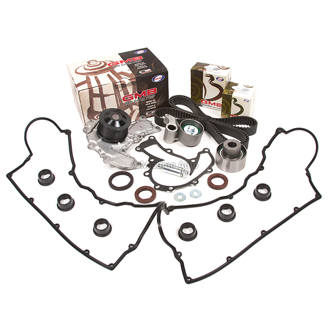 Timing Belt Kit Valve Cover Water Pump Fit Isuzu Rodeo