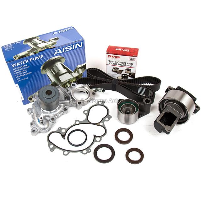 93-95 Toyota 4Runner Pick-Up 3.0 L 3VZE Timing Belt Kit