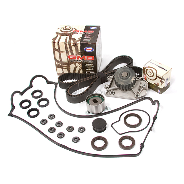 Timing Belt Kit Water Pump Valve Cover Fit Acura Integra