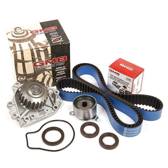 Timing Belt Kit Water Pump Fit 94-01 Acura Integra GSR