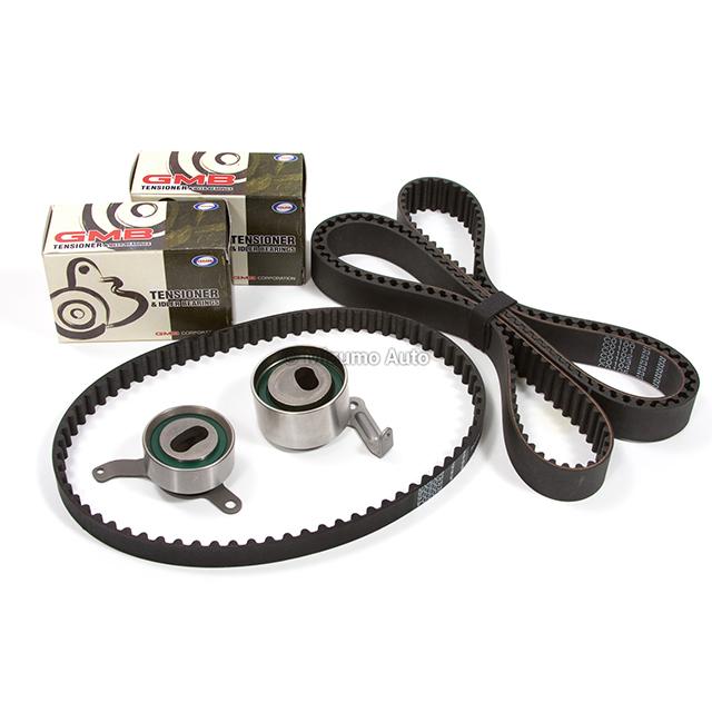 Timing Belt Kit Fit 96-04 Acura RL 3.5L V6 C35A1 SOHC