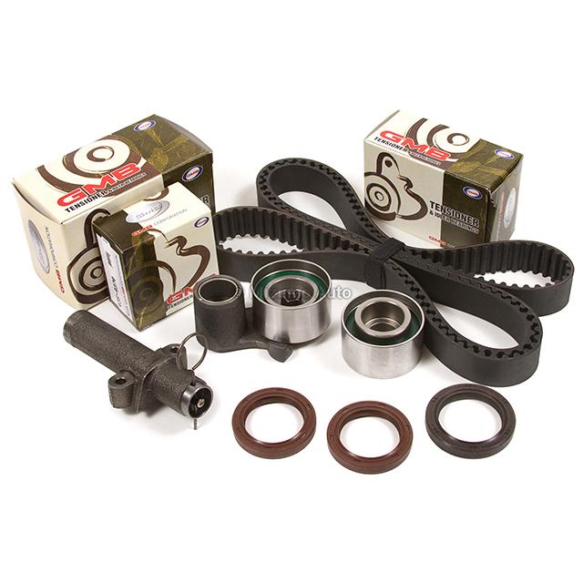 Timing Belt Kit Fit 00-04 Acura TL CL Honda Pilot Odyssey