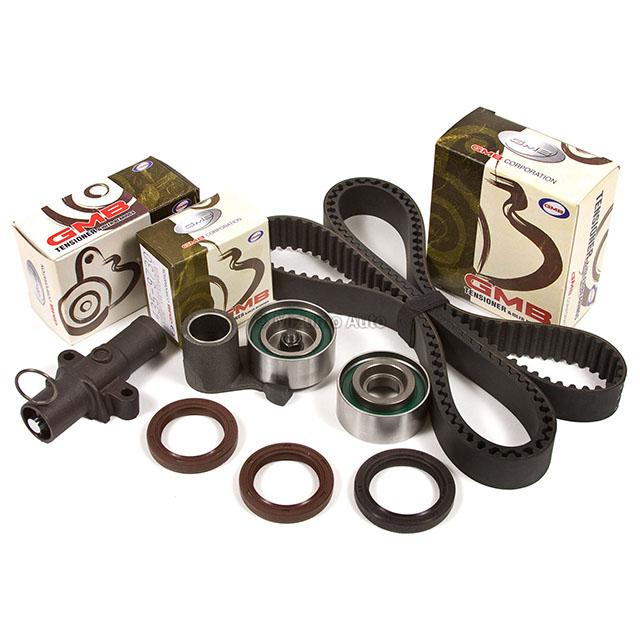 timing belt kit tensioner fit 03 08 acura mdx rl tl honda odyssey