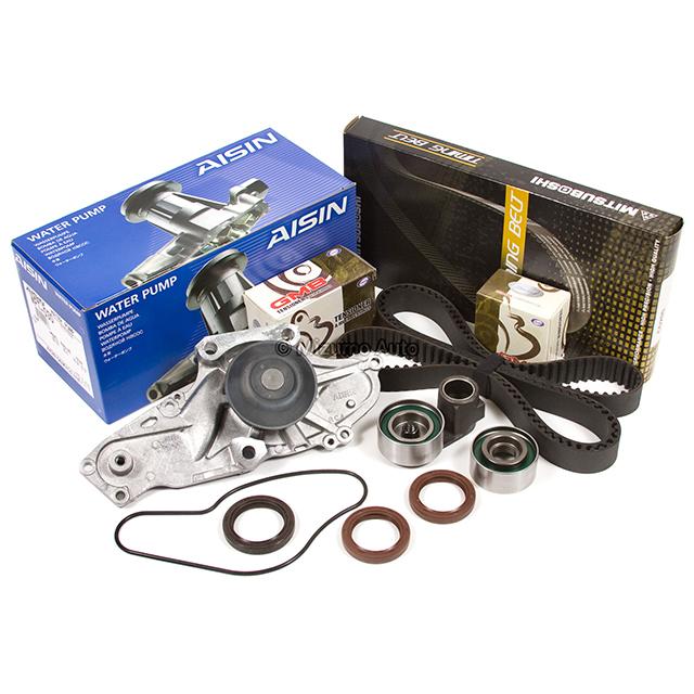 Timing Belt Kit Water Pump Fit 03-08 Honda Odyssey Acura