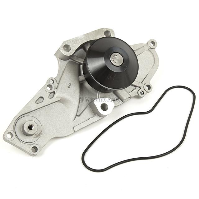 Timing Belt Kit Water Pump Fit 97-04 Honda Acura 3.2L 3.5L