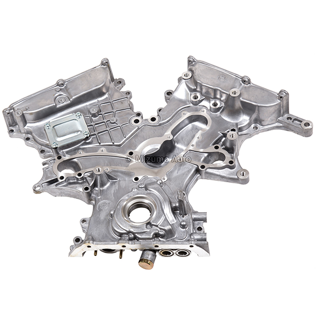 Details about Timing Chain Cover Oil Pump Fit 07-15 Toyota Lexus 3 5 2GRFE  2GRFSE 2GRFXE