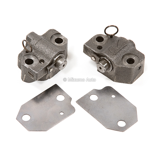 Details about Timing Chain Kit Oil Water Pump Fit 03-10 Ford Expedition  F150 Heritage WINDSOR