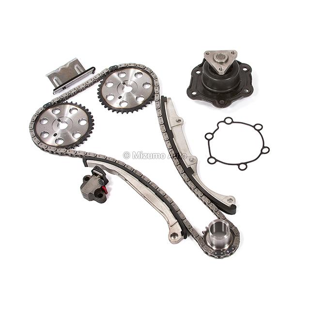 2000 Saturn Water Pump: Timing Chain Kit Water Pump Fit 91-98 Saturn SC SC2 SL2 1
