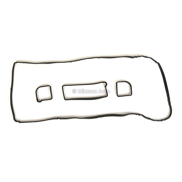VS50639R-1 Valve Cover Gasket Fit 03-11 Ford Lincoln Mazda Mercury 2.0 2.3 2.5 DOHC 16V