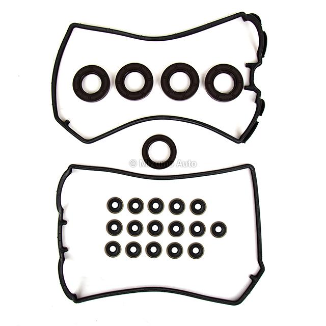 timing belt kit gmb water pump fit 02