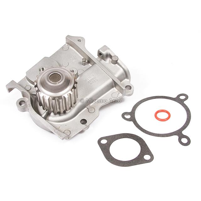86-87 Mazda B2000 626 Turbo 2.0L Timing Belt GMB Water Pump Kit FE FE-T FEH5