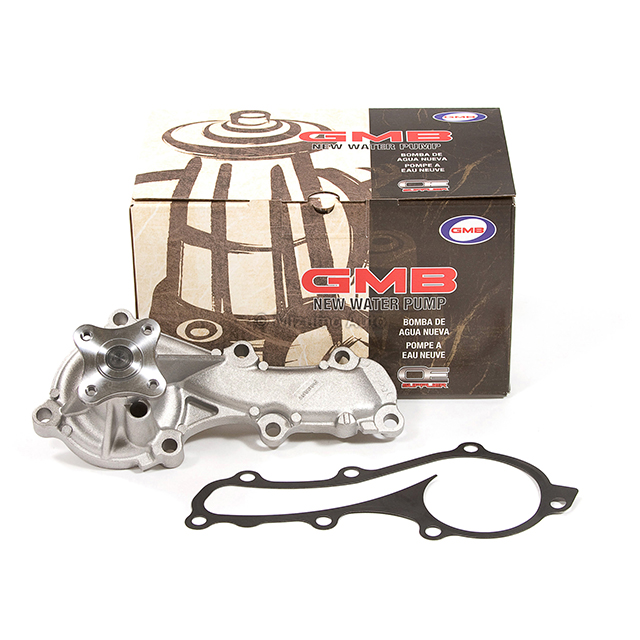 150-1730 GMB Water Pump New for Nissan Sentra 2000-2006
