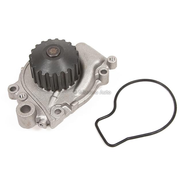 Timing Belt Kit Water Pump Fit 86-89 Acura Integra LS RS 1