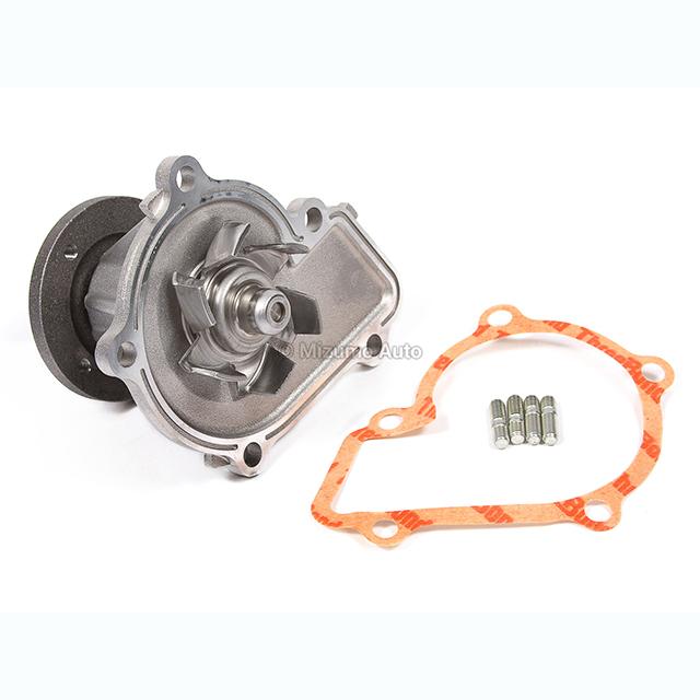 AISIN Water Pump for 91-99 2.4 Nissan 240SX DOHC KA24DE