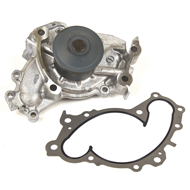 Toyota Camry Timing Belt Replacement: Timing Belt Kit AISIN Water Pump Fit 01-08 Toyota Camry
