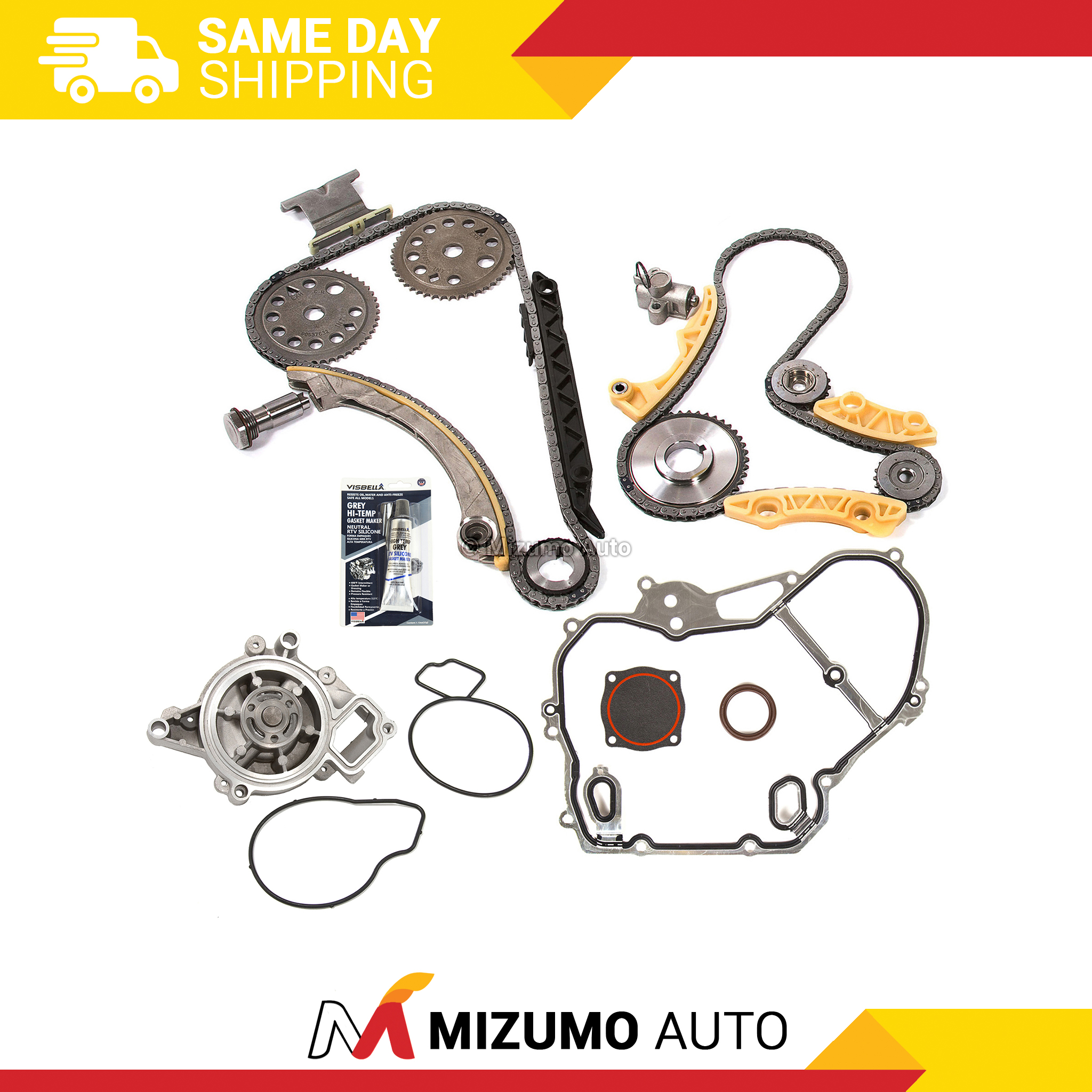 2007 saturn ion timing chain replacement cost